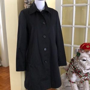 Ralph Lauren Raincoat Size Small